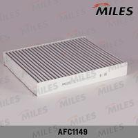 Фильтр салона MILES AFC1149