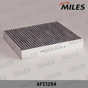 Фильтр салона MILES AFC1294