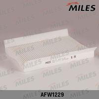 Фильтр салона MILES AFW1229