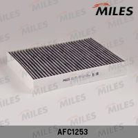 Фильтр салона MILES AFC1253