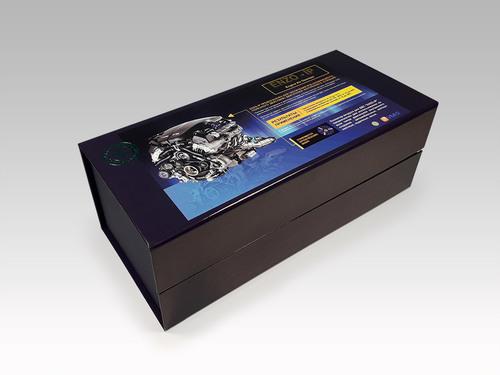 Озонатор-ионизатор воздуха для ДВС ENZO-IP (новинка)