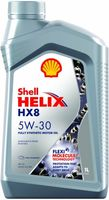 Shell Helix HX8 Synthetic 5W-30 (1L)